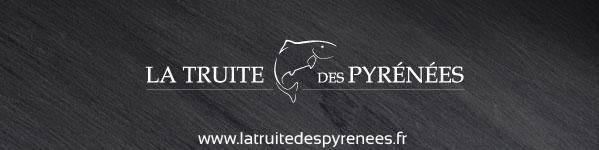 Truite des Pyrénées