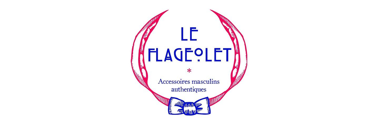 Accessoire homme par Le Flageolet
