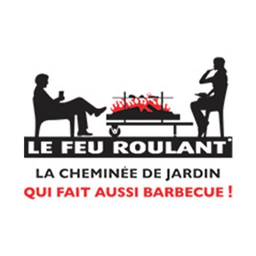 Cheminée<BR> Barbecue