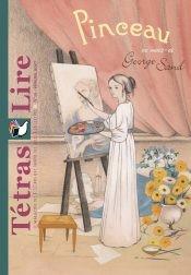 Tétras Lire - Pinceau (Georges SAND)
