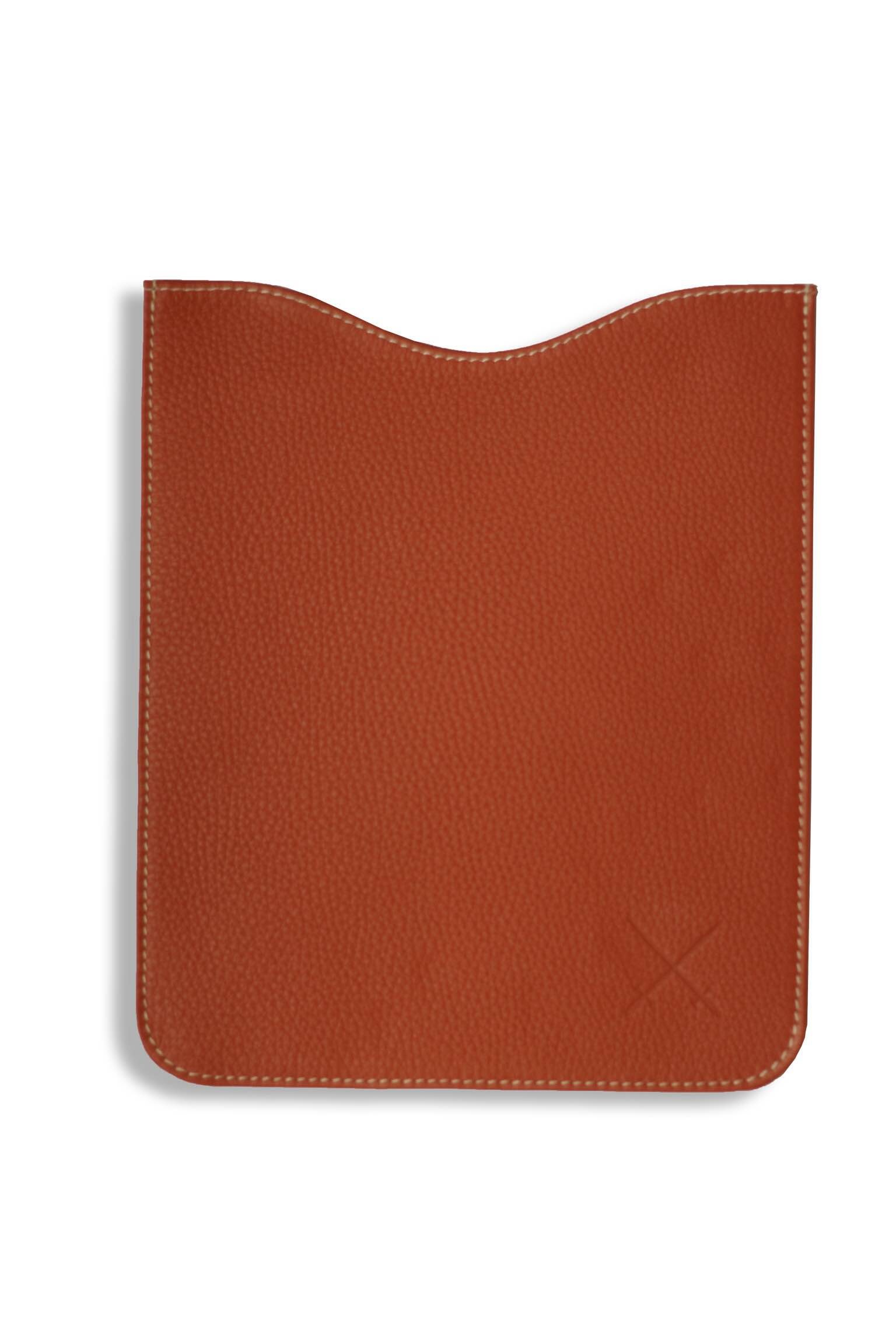 Housse Ipad Eliot Orange tuile