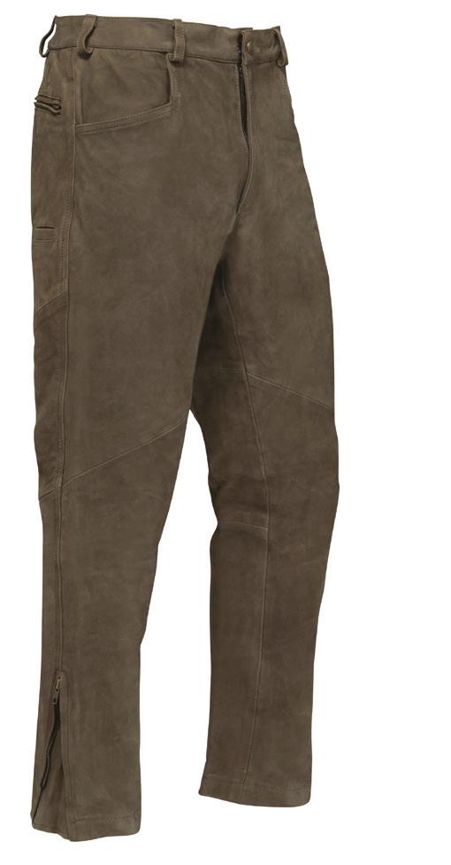 Pantalon de chasse Club Interchasse Lug