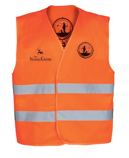 Verney-Carron - Gilet de traque