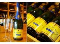 CHAMPAGNE - Heidsieck Monopole Blue Top - 6 bouteilles de 70cl