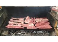 Pack grillade - Cochon fermier du Sud ouest(Duroc) pour 10 personnes