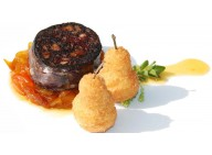 Galabar de Porc Noir de Bigorre frais