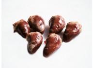 COEUR DE CANARD fermier Label Rouge frais