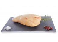 Foie gras Extra de canard fermier IGP déveiné sous vide