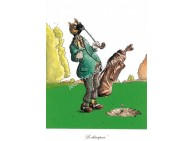 GOLF - LE DESESPOIR