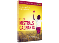 ET LES MISTRALS GAGNANTS - DVD