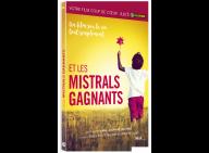 ET LES MISTRALS GAGNANTS - Blu-ray