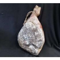 Jambon sec de la Vallée des Gaves - Affiné  9 mois - Entier avec os