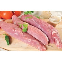 Filet Mignon de Cochon Duroc