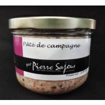 Sajous - Paté de campagne - Verrine de 180g