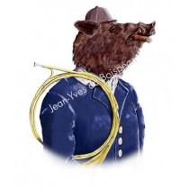 Le Veneur Cochon