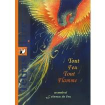 Tétras Lire - (L'oiseau de feu)