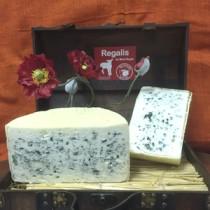 Fromage Bleu de Brebis - César Régalis - 1/4 de tomme (750g environ)