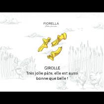 Pâtes fraîches artisanales OR - Girolles - 2,5kg