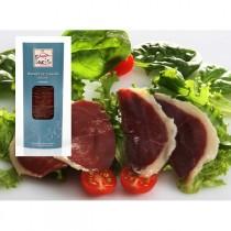 Le Magret de canard gras fermier Label Rouge seché entier