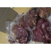 Colis de 5 kg de Boeuf - Blonde de Chalosse - (Eté) N°4 (avec saucisses)