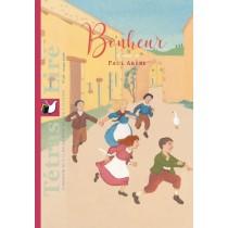 Tétras Lire - N°28 – Bonheur. Paul Arène, Contes de Provence