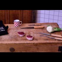 Faux filet de boeuf du Perche - 250g