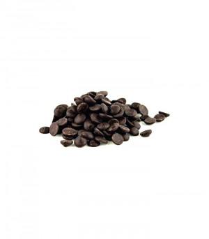 Galets de chocolat de cuisine à fondre (Recharge) (60% cacao)
