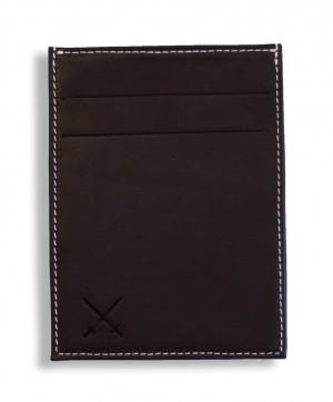 Porte carte Ferreol Noir