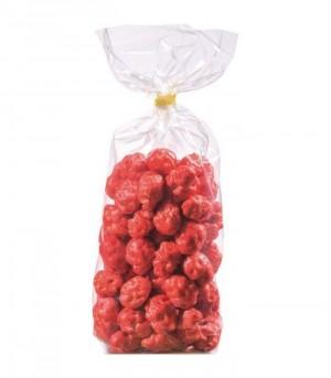 Pralines rouges aux amandes