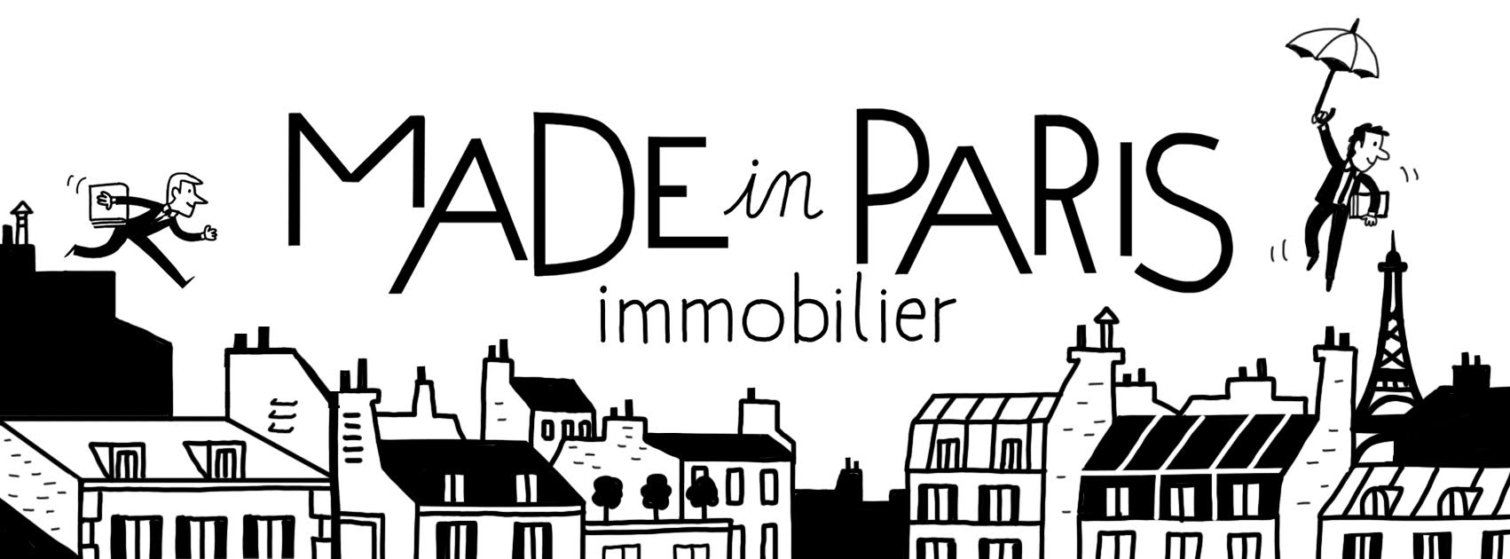 Made In Paris - Immobilier